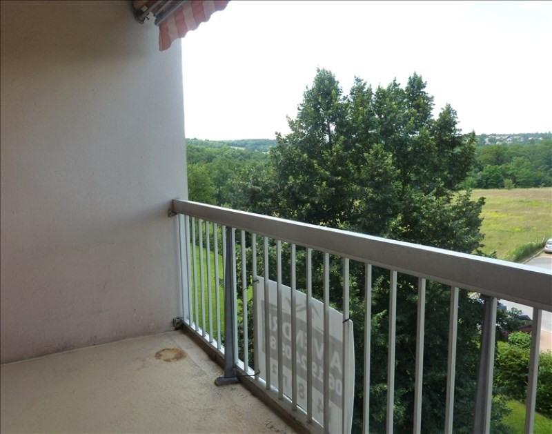 Sale apartment Francheville 225000€ - Picture 1
