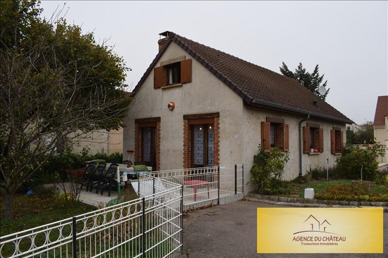Vente maison / villa Rosny sur seine 199000€ - Photo 1