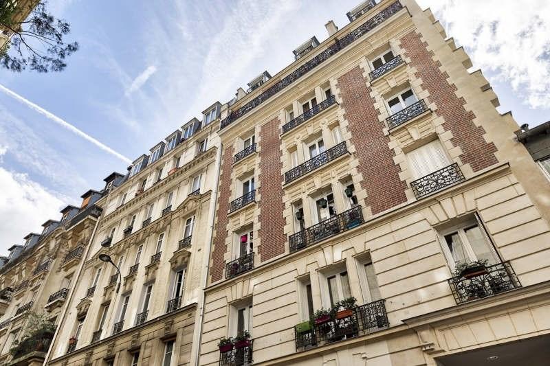 Vente appartement Paris 12ème 473000€ - Photo 13
