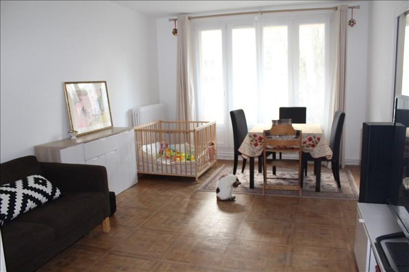 Vente appartement Bois-colombes 345000€ - Photo 1