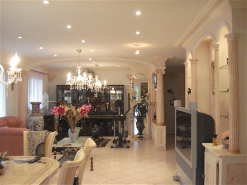 Vente maison / villa Castelnau de medoc 346500€ - Photo 2