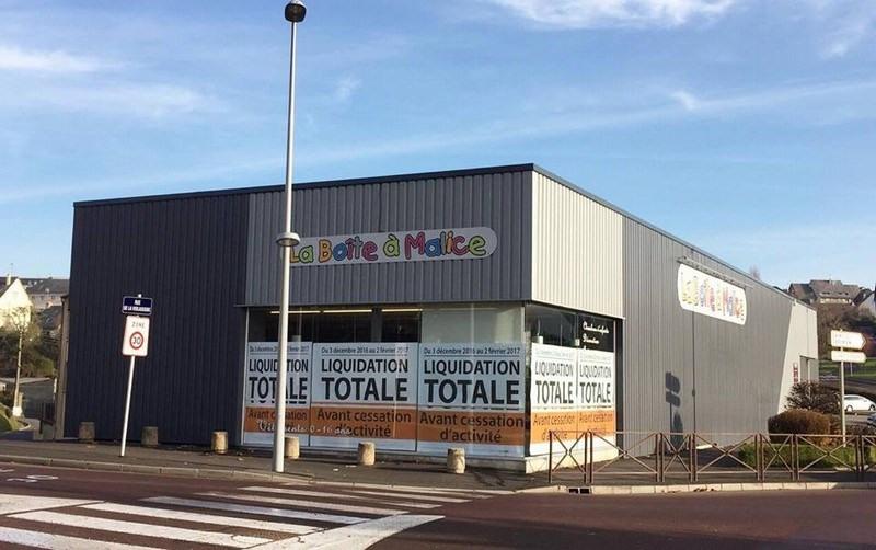 Verhuren  werkplaats Coutances 4143€ CC - Foto 2