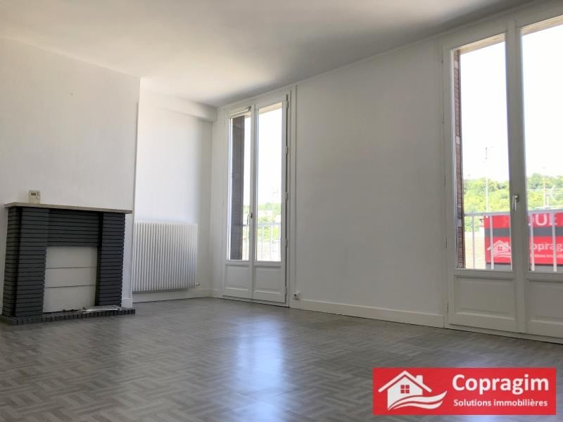 Rental apartment Montereau fault yonne 660€ CC - Picture 2