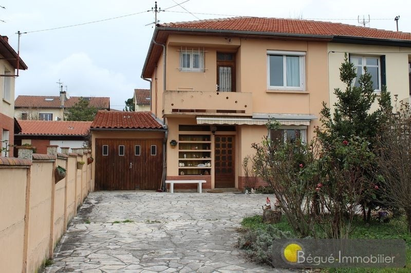 Vente maison / villa Toulouse 363 000€ - Photo 2