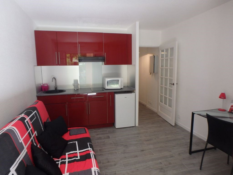 Rental apartment Ramonville-saint-agne 446€ CC - Picture 1