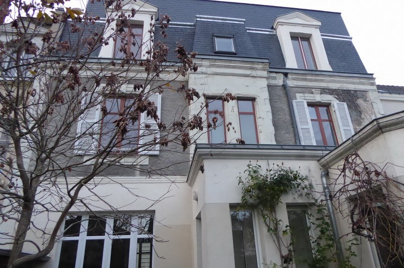 Vente de prestige maison / villa Angers 895 000€ - Photo 1