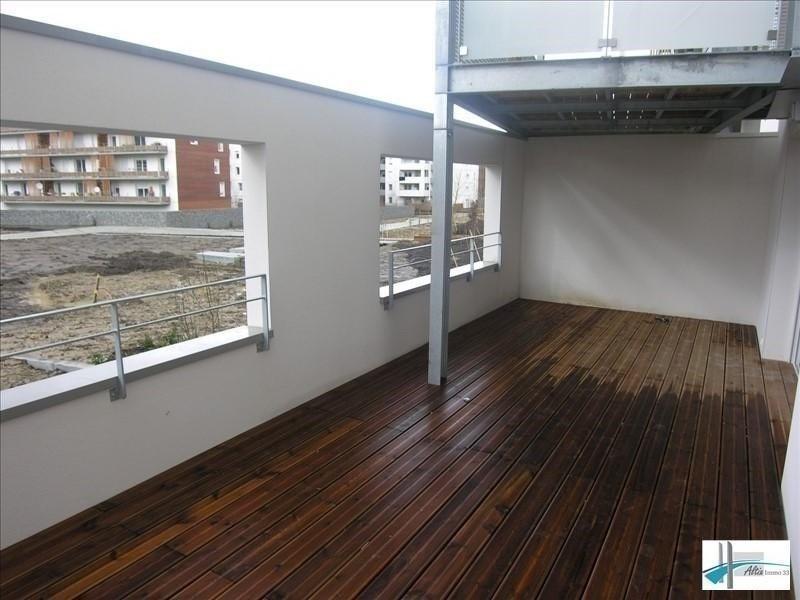Location appartement Lormont 781€ CC - Photo 1