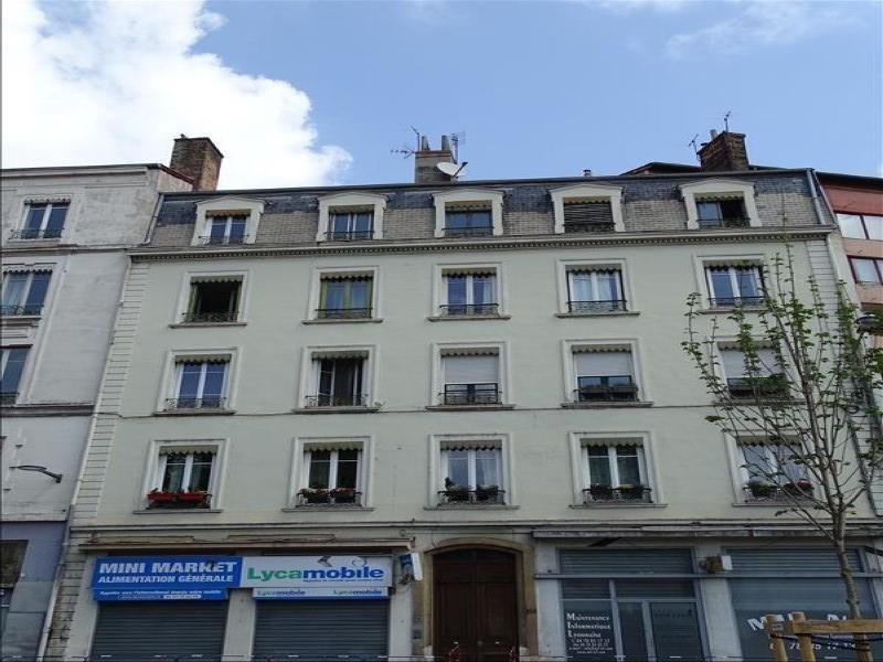 Sale apartment Villeurbanne 138000€ - Picture 6