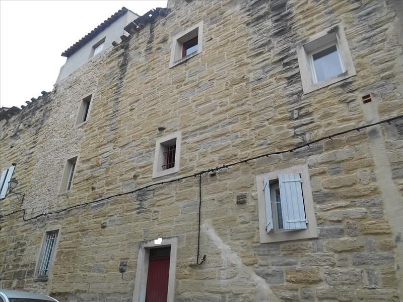 Vente immeuble Carpentras 213000€ - Photo 1