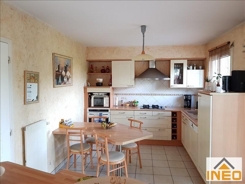 Vente maison / villa La meziere 313000€ - Photo 5