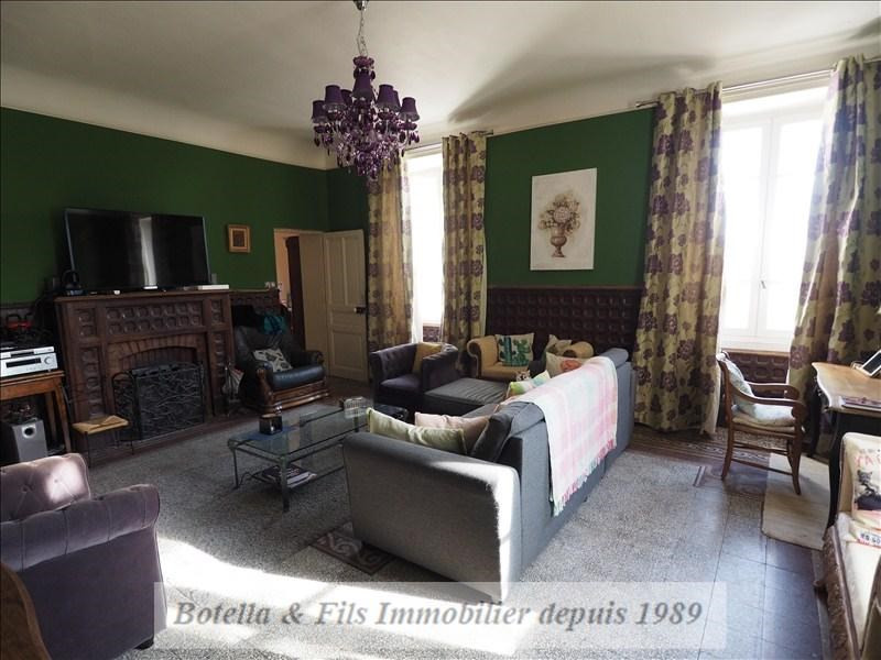 Deluxe sale chateau Goudargues 982 000€ - Picture 5