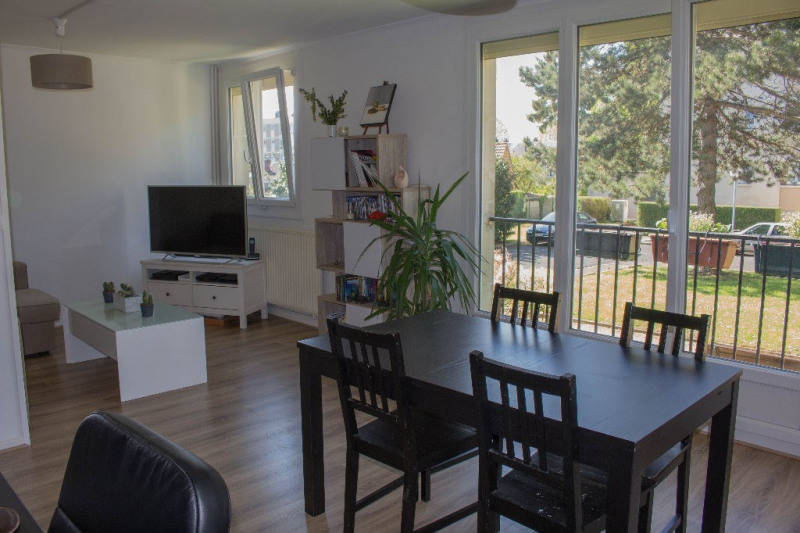 Vente appartement Beauvais 117 000€ - Photo 2