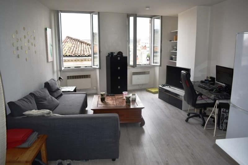 Location appartement Bordeaux 655€ CC - Photo 2