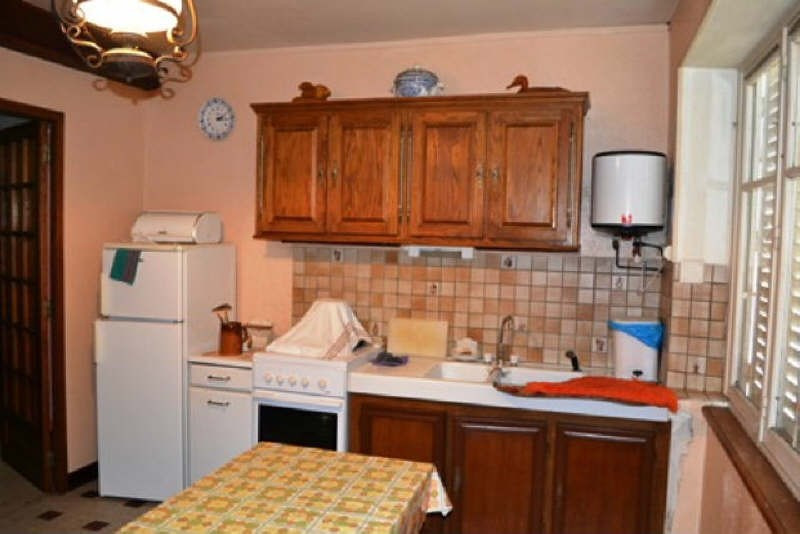 Vente maison / villa Blanot 70000€ - Photo 5