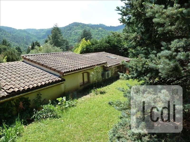 Vente de prestige maison / villa Les ollières-sur-eyrieux 350000€ - Photo 5