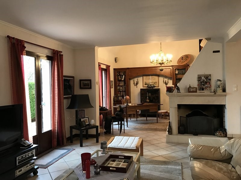 Sale house / villa Villennes sur seine 765000€ - Picture 2