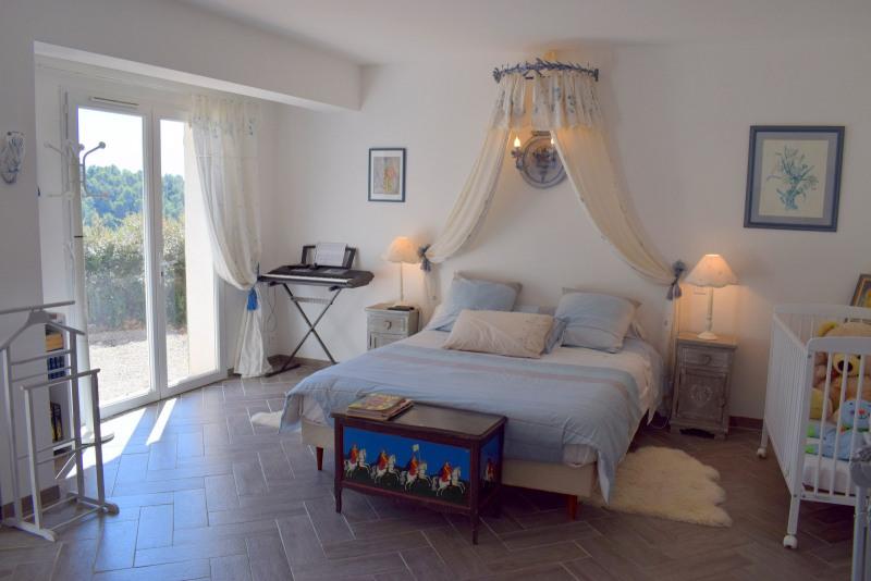 Vente de prestige maison / villa Seillans 750000€ - Photo 42
