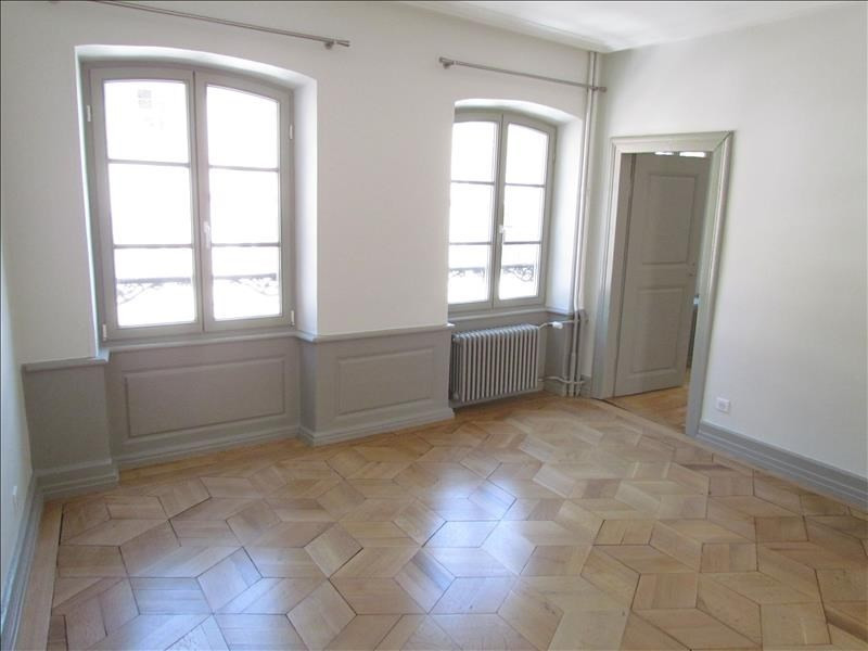 Location appartement Strasbourg 940€ CC - Photo 2