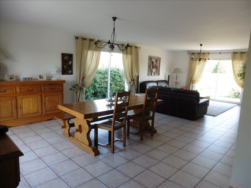 Vente maison / villa Bouge chambalud 450 000€ - Photo 3
