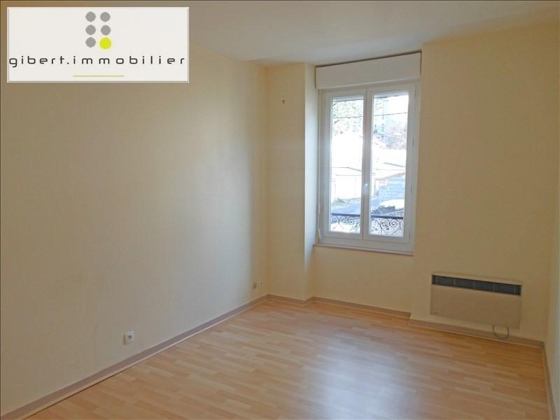 Location appartement Le puy en velay 301,79€ CC - Photo 4