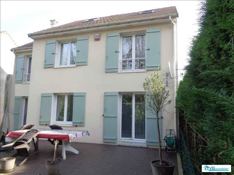 Vente maison / villa La queue en brie 455 000€ - Photo 1