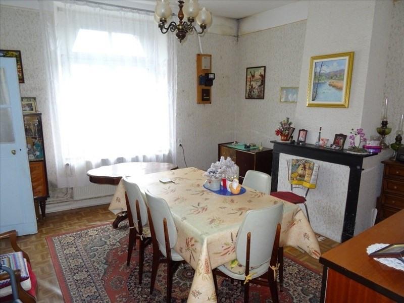 Vente maison / villa Villers cotterets 130000€ - Photo 3
