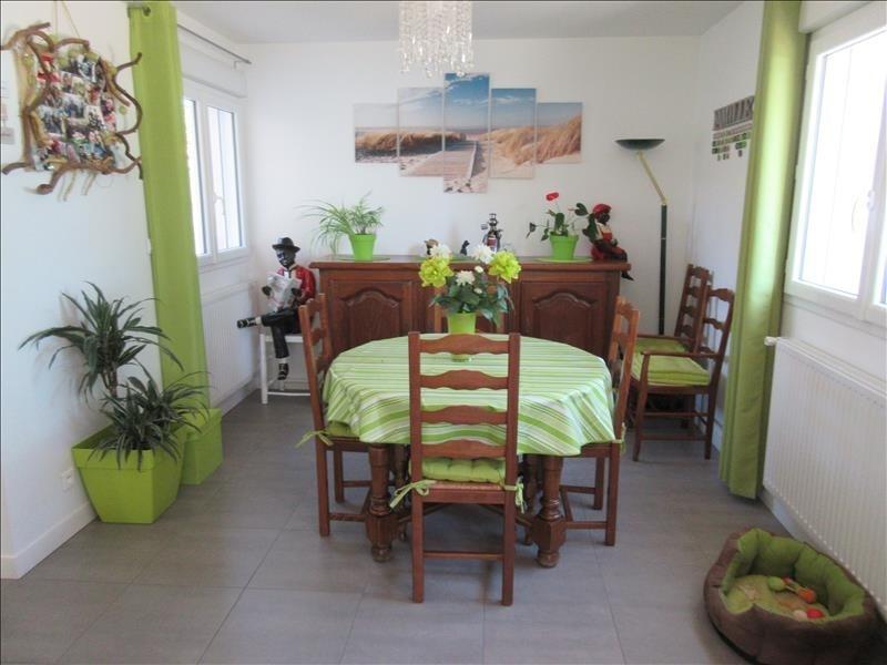 Vente maison / villa St brevin les pins 313500€ - Photo 2