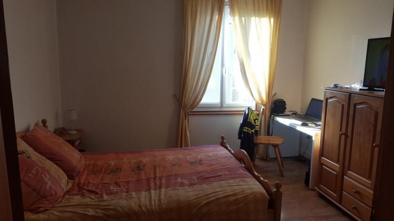 Sale house / villa Balbigny 119500€ - Picture 5