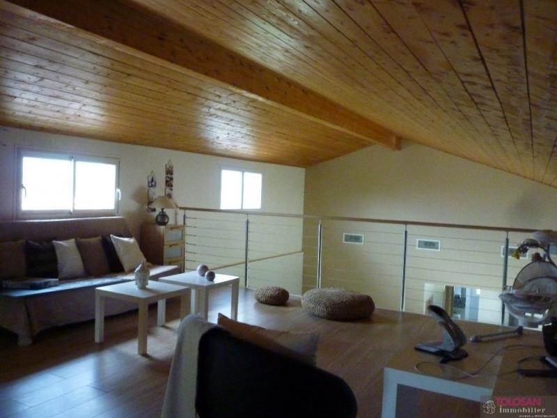 Vente de prestige maison / villa Montgiscard coteaux 486000€ - Photo 10