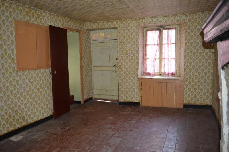 Vente maison / villa Nuille sur vicoin 67500€ - Photo 2