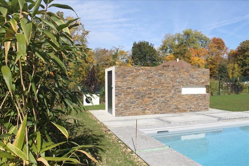 Deluxe sale house / villa Crespieres 1190000€ - Picture 9