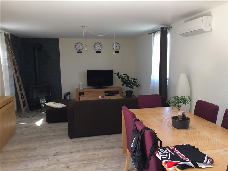 Vente maison / villa St laurent des hommes 143000€ - Photo 3