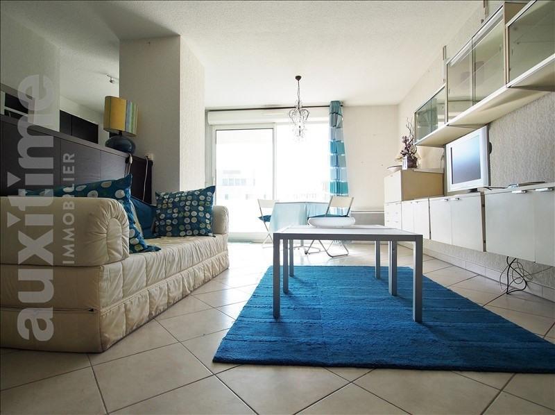 Sale apartment Marseille 2ème 225500€ - Picture 2