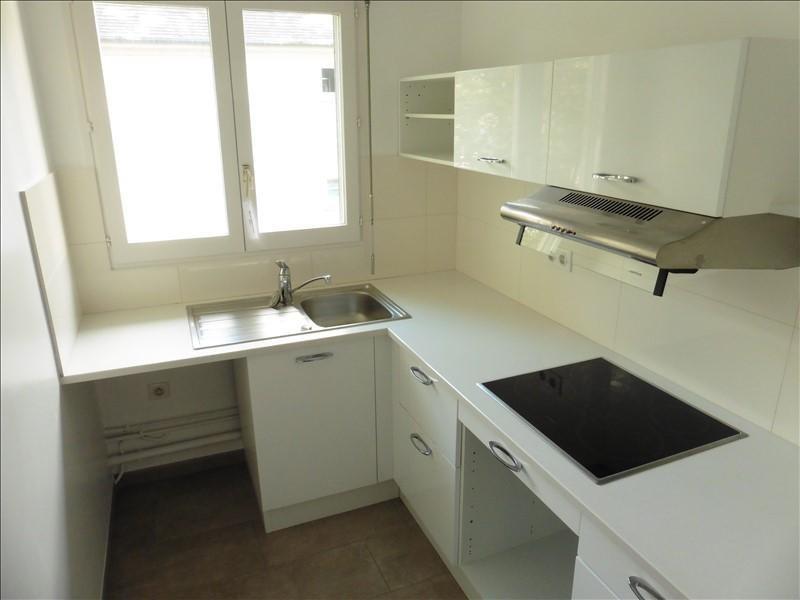 Sale apartment Fontainebleau 237000€ - Picture 4