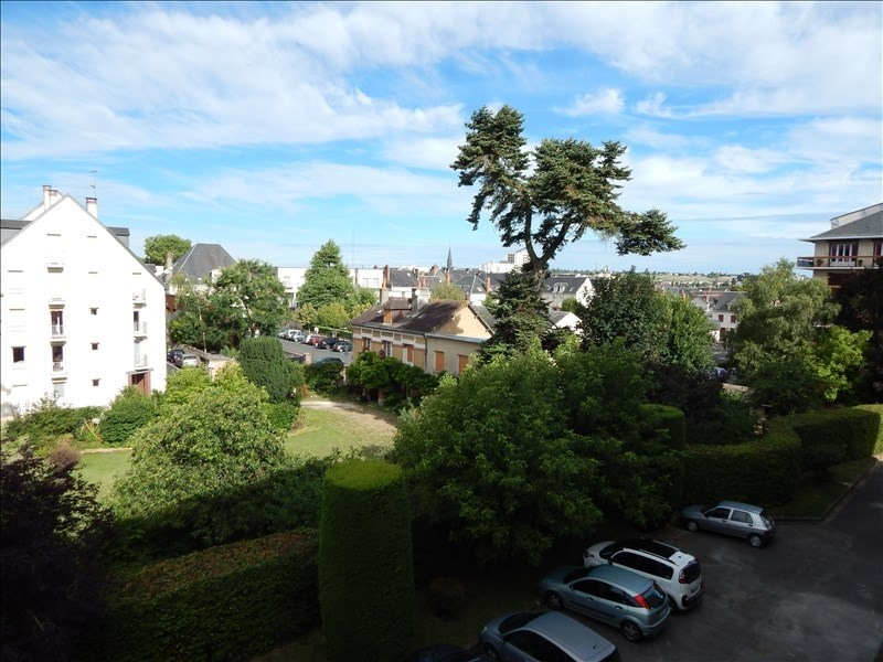 Sale apartment Vendome 66000€ - Picture 6