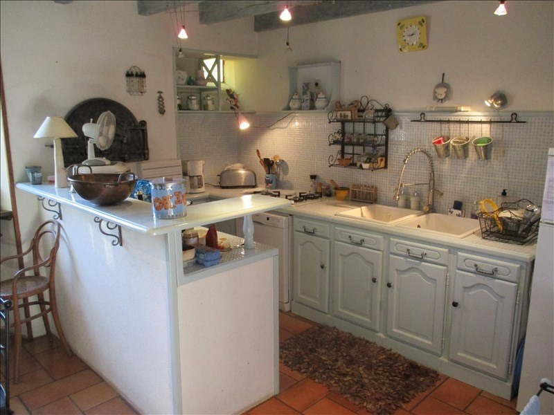 Vente maison / villa La creche 239 200€ - Photo 6