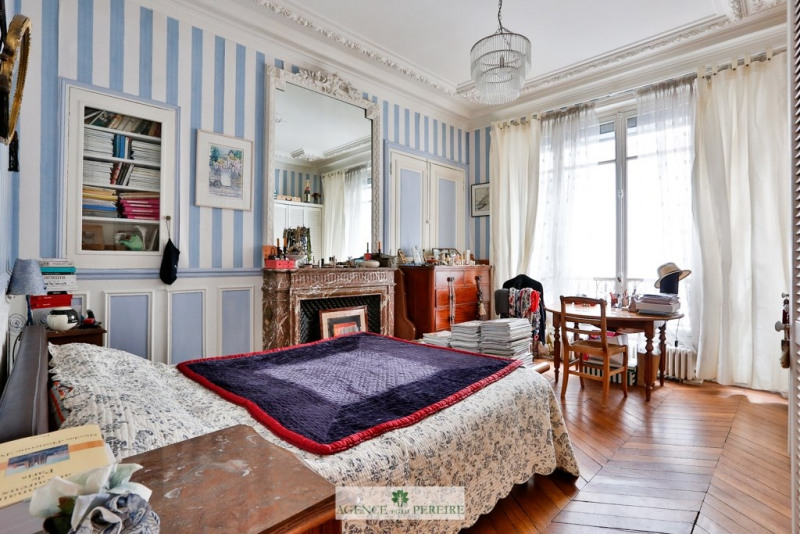 Deluxe sale apartment Paris 9ème 1 495 000€ - Picture 8