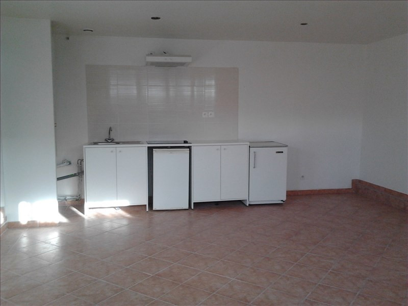Rental apartment Paray vieille poste 598€ CC - Picture 1