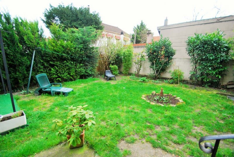 Sale house / villa Argenteuil 291000€ - Picture 8