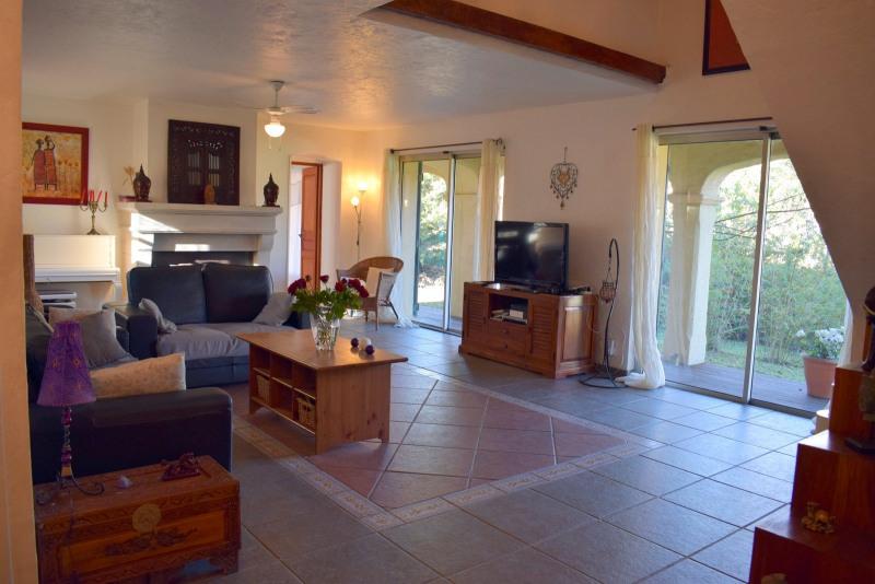 Vente maison / villa Fayence 418000€ - Photo 10