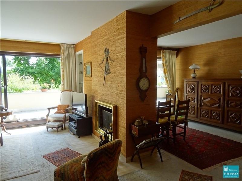 Vente appartement Verrieres le buisson 520000€ - Photo 3
