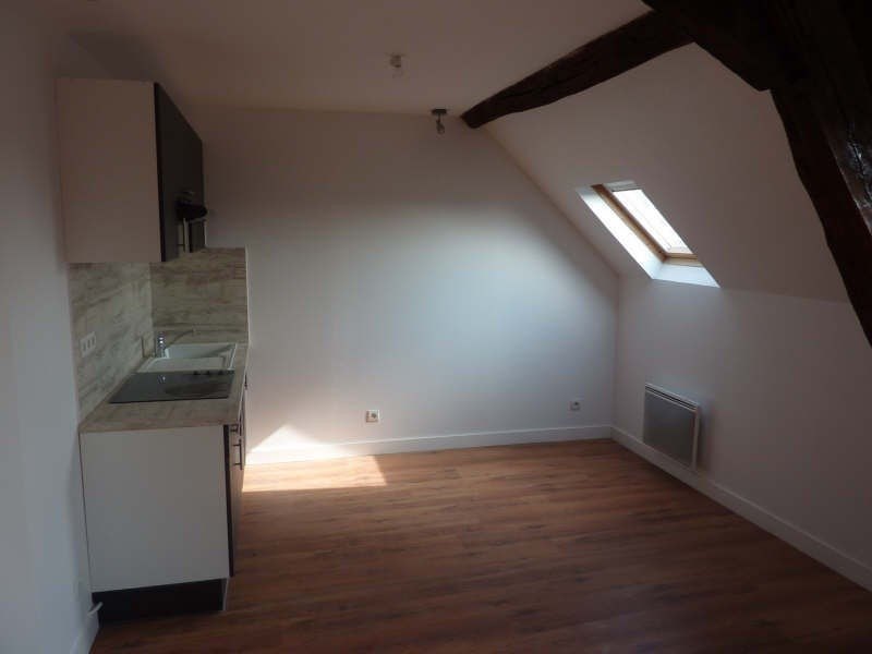 Location appartement Crepy en valois 600€ CC - Photo 3