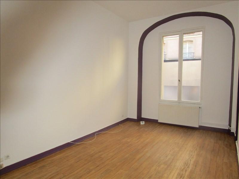 Alquiler  apartamento Versailles 725€ CC - Fotografía 1