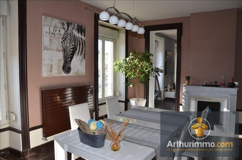 Sale apartment Annonay 150000€ - Picture 2