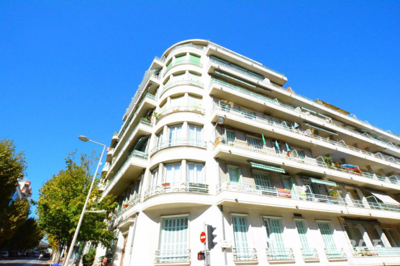 Vente de prestige appartement Nice 577500€ - Photo 14