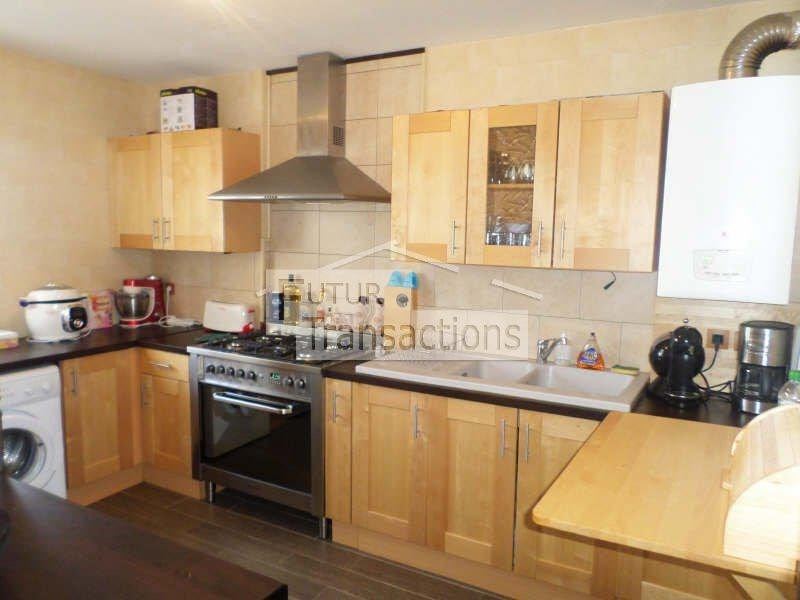 Vente appartement Limay 137 000€ - Photo 3