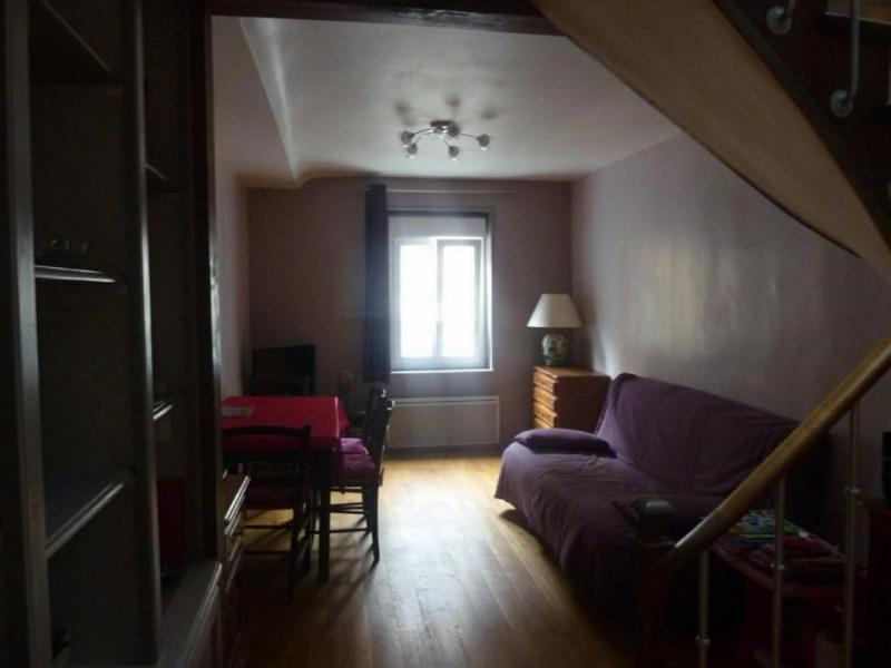 Vente maison / villa Livarot 99000€ - Photo 3