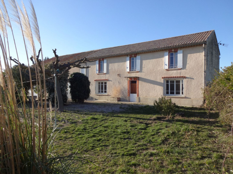 Location maison / villa Althen des paluds 950€ CC - Photo 1