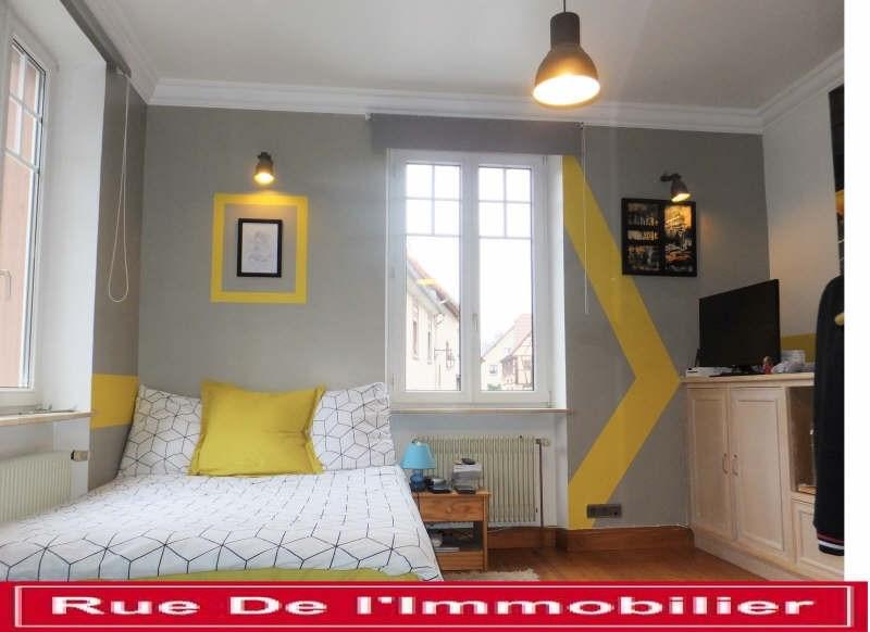 Sale house / villa Reichshoffen 222800€ - Picture 3