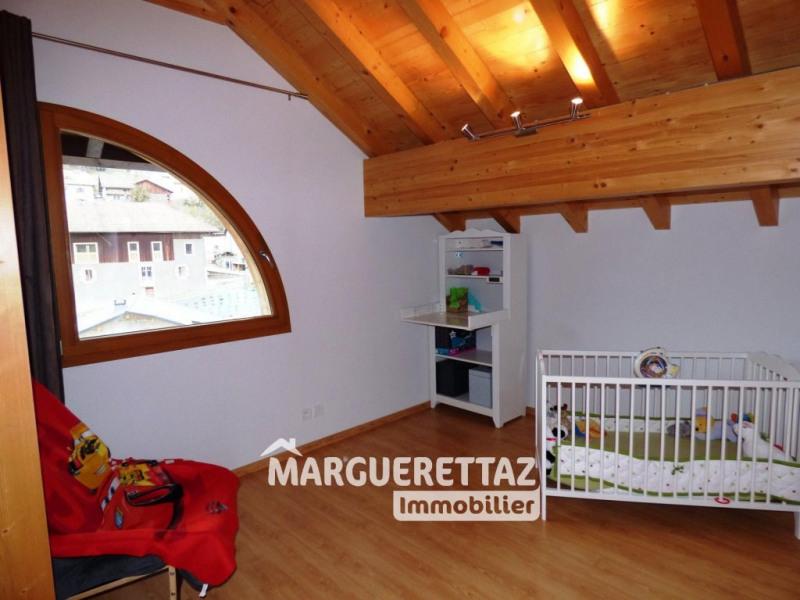 Sale apartment Mieussy 368000€ - Picture 8